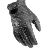 River Road Swindler Distressed Gloves - River Road Cruiser Products