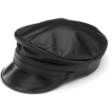 River Road Flat Top Cap - River Road Cruiser Products