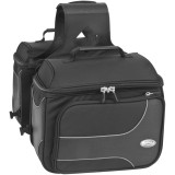 River Road Spectrum Series Box Textile Saddlebags - River Road Cruiser Luggage and Racks