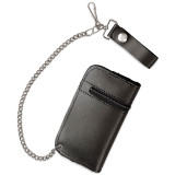 River Road Leather Biker Wallet - River Road Cruiser Products