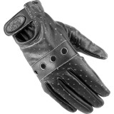 River Road Women's Swindler Distressed Gloves - Motorcycle Gloves