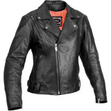 River Road Women's Sapphire Jacket - River Road Cruiser Riding Gear