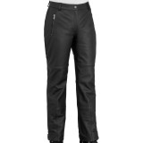 River Road Women's Sierra Cool Leather Pant - River Road Cruiser Riding Gear