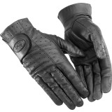 River Road Women's Tucson Leather Gloves - River Road Cruiser Products