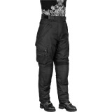 River Road Women's Taos Pants - River Road Cruiser Riding Gear