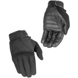 River Road Zephyr TouchTec Gloves - River Road Cruiser Products