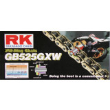 RK 525 GBGXW Series Chain - Cruiser Drive Train