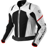 REV'IT! Galactic Jacket - Hot Leathers Motorcycle Jackets and Vests