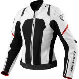 REV'IT! Women's Galactic Jacket - Hot Leathers Motorcycle Jackets and Vests