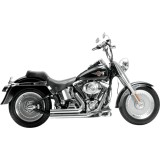 Samson Legend Series Shorties Exhaust - Cruiser Full Exhaust Systems