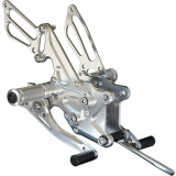 Sato Racing Adjustable Rearsets -  Motorcycle Controls