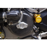 Sato Racing Alternator Cover - Sato Racing Motorcycle Engine Parts and Accessories