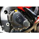 Sato Racing Right Engine Cover - Sato Racing Motorcycle Engine Parts and Accessories