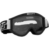 Scott 87 OTG No Fog Fan System Goggles - Scott ATV Goggles and Accessories
