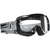 Scott Hustle Works Film System Goggles - Dirt Bike Goggles and Accessories