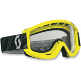 Scott Recoil Goggles - Dirt Bike Goggles and Accessories
