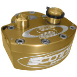Scotts Performance Steering Damper -  Motorcycle Controls