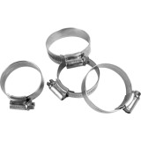 Samco Sport Radiator Hose Clamp Kit -  Motorcycle Tools and Maintenance