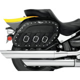 Saddlemen Desperado Quick Release Saddlebags - Saddlemen Motorcycle Luggage