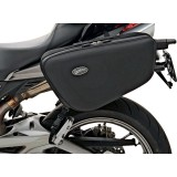 Saddlemen Expandable Sport Saddlebags - Saddlemen Motorcycle Luggage