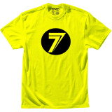 Seven Youth Dot T-Shirt - Seven Motorcycle Casual