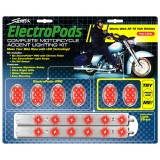 StreetFX Electropods Lighting Kit - Cruiser Lighting