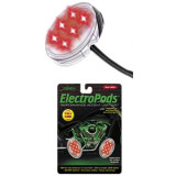 StreetFX Electropods Oval Light Pods - Cruiser Lighting