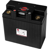 Shorai LFX Lithium-Iron Battery - Headlights & Accessories