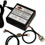 Shorai LFX Lithium-Iron Battery Charger / Maintainer - Headlights & Accessories