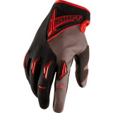 Shift 2013 Assault Gloves - Utility ATV Gloves