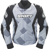 Shift 2010 Air Avenger Jacket -  Motorcycle Jackets and Vests