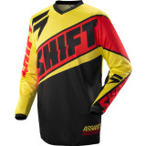 Shift 2014 Assault Jersey - Race -  Motocross Jerseys