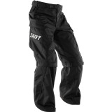 Shift 2014 Recon Pants - Granite -  ATV Pants