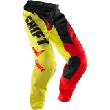 Shift 2014 Youth Assault Pants - Race - Shift Racing Dirt Bike Products