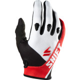 Shift 2014 Youth Assault Gloves - Race - Shift Racing Dirt Bike Products