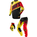 Shift 2014 Youth Assault Combo - Race - Shift Racing Dirt Bike Products
