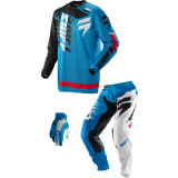 Shift 2014 Strike Combo - Glory - Dirt Bike Pants, Jersey, Glove Combos