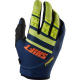 Shift 2015 Assault Gloves - Race - Dirt Bike Gloves