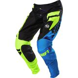 Shift 2016 Faction Pants - ATV & Quad Riding Pants
