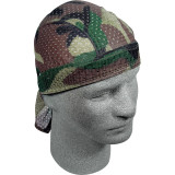 ZANheadgear Vented Flydanna -  Cruiser Face Masks & Riding Headwear