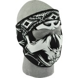 Lethal Threat - Gangster Skull