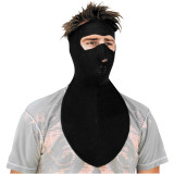 ZANheadgear Neoprene Full Face Mask With Neck Shield -  Cruiser Face Masks & Riding Headwear