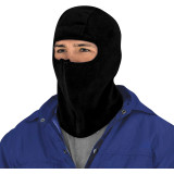 ZANheadgear Microfleece Zip Balaclava -  Cruiser Face Masks & Riding Headwear
