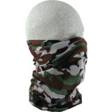 ZANheadgear Motley Tube -  Cruiser Face Masks & Riding Headwear