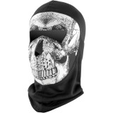 ZANheadgear Neoprene Coolmax Balaclava -  Cruiser Face Masks & Riding Headwear