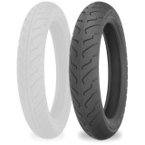 Shinko 712 Rear Tire - Cruiser Tires