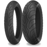 Shinko 006 Podium Tire Combo -  Motorcycle Tire Combos