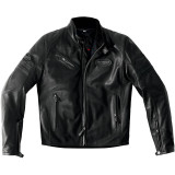 Spidi Ace Leather Jacket -  Motorcycle Jackets and Vests