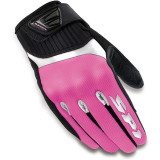 SPIDI Women's G-Flash Textile Gloves - Motorcycle Gloves