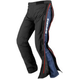 SPIDI Superstorm Pants -  Motorcycle Rainwear and Cold Weather